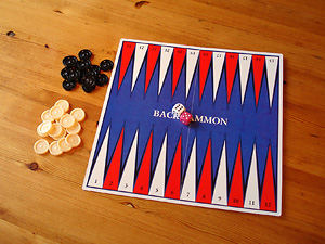 Spielanleitung Fur Backgammon Gamedesign