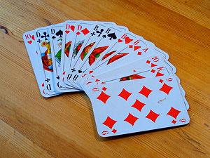 Karten Doppelkopf