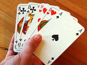 kartenspiel 66 zu zweit