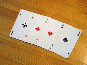 Kartenspiel Schlafmütze
