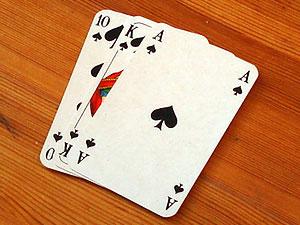 31 kartenspiel spielregeln