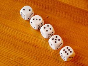 spielanleitung poker würfel
